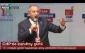 Muharrem İnce Tarihi Kurultay Konuşması,  2014 CHP KURULTAYI
