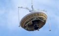 NASA süpersonik uçan daire deneyinin videosunu yayınladı, LDSD: Supersonic Test Flight (HD)