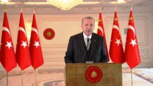 İstanbul Havalimanı 3 Bağımsız Pisti, Açılış Töreni Cumhurbaşkanı Recep Tayyip Erdoğan'ın Konuşması