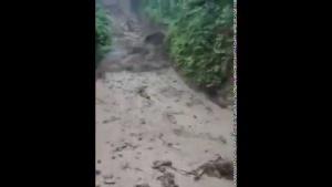 Rize Çayeli Sel Felaketi 4