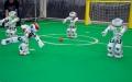 Futbol oynayan robotlar, İstanbul fotbol maçı  2014