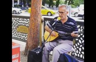 Sokak Sanatçısı, Gaziantep