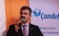Sultanbeyli Ak Parti Belediye Başkan Aday adayı Zekeriya Açıkgöz