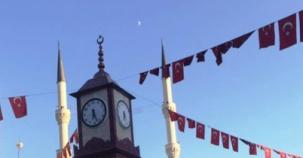 Ilgaz Saat Kulesi Fotoları