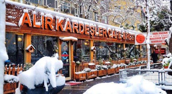 ALIR Cafe & Restaurant