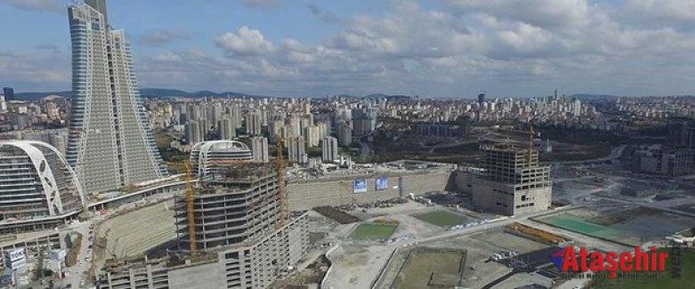 İstanbul Finans Merkezi 2021 yılının sonları ya da 2022 bitirilecek
