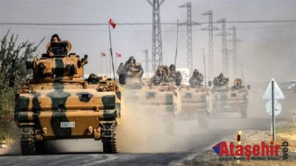 Türk askeri kaynağı operasyan tarihini açıkladı