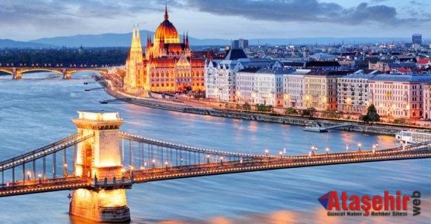 Macaristan medikalde Türk şirketlerini bekliyor