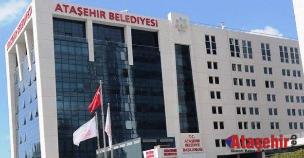 Ataşehir Belediyesinde Görev dağılımı yeniden yapıldı