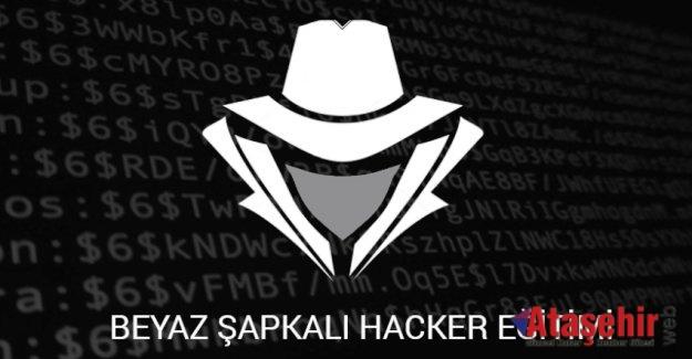 Beyaz Şapkalı Hacker Eğitimi 21 Ekim'de İstanbul'da Başlayacak