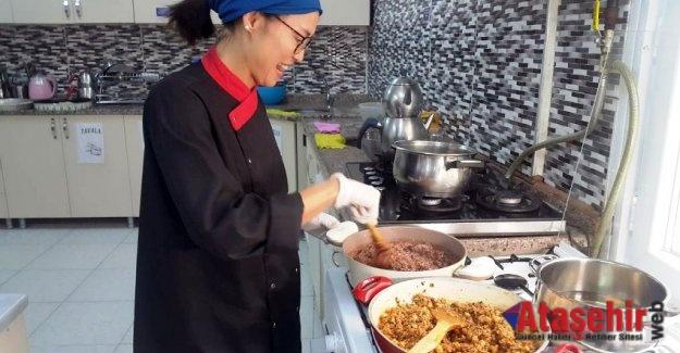 HONG KONG' TAN İSTANBUL'A LEZZET YOLCULUĞU