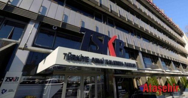 TSKB'nin Aktif Büyüklüğü 47,2 Milyar TL'ye Ulaştı