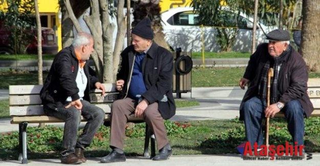65 yaş üstü ve 20 yaş altı vatandaşların dışarı çıkacağı gün ve tarihler belli oldu