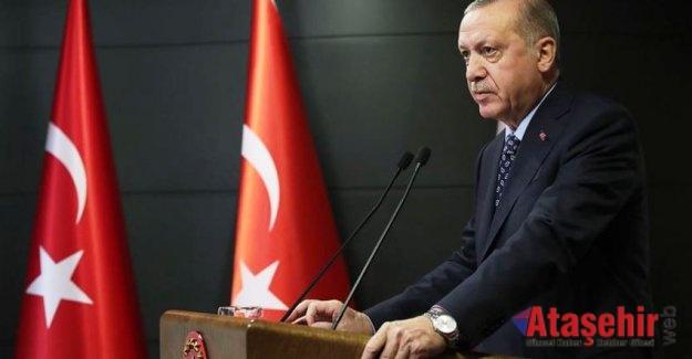 Cumhurbaşkanı Erdoğan'dan corona aşısıyla ilgili flaş teklif