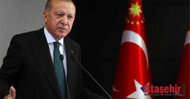"""Erdoğan'ın Açıkladığı """"Normalleşme"""" Takvimi Neleri Kapsıyor?"""