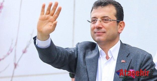 İmamoğlu, hakkımda açılan 27 soruşturma Hukuki değil, siyasi bir inceleme