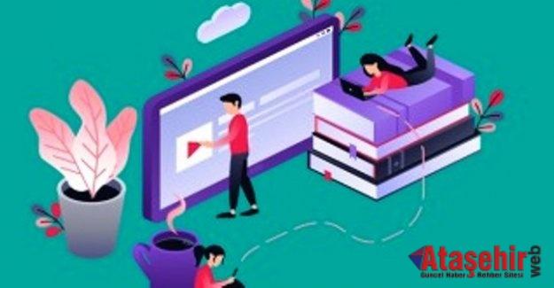 MS hastaları için ilk online okul açıldı