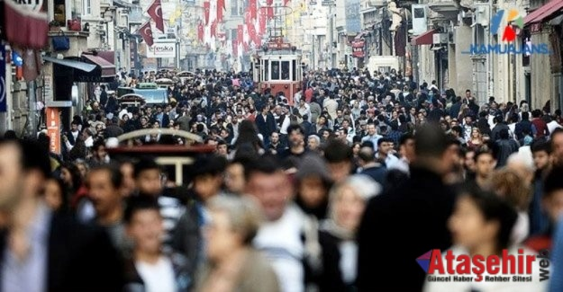 2020 Yılı TÜİK Verilerine Göre İstanbul İlçeleri Nüfusu Ne Kadar?