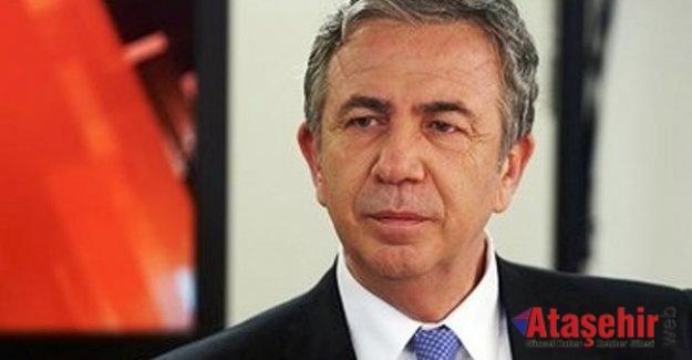 'En başarılı belediye başkanları' anketi: Mansur Yavaş birinci sırada