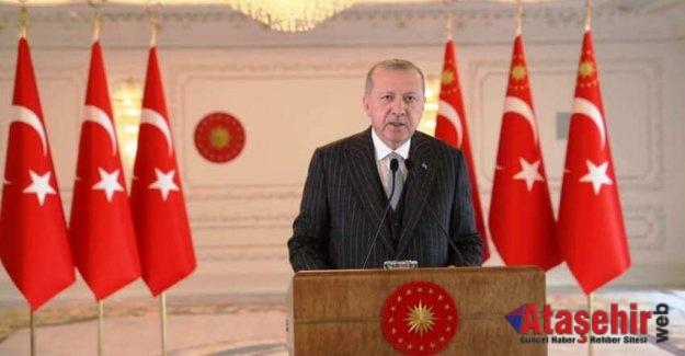 """""""Türkiye'nin salgına yönelik başarısı ülkemize yönelik ilgiyi daha da arttırdı"""""""