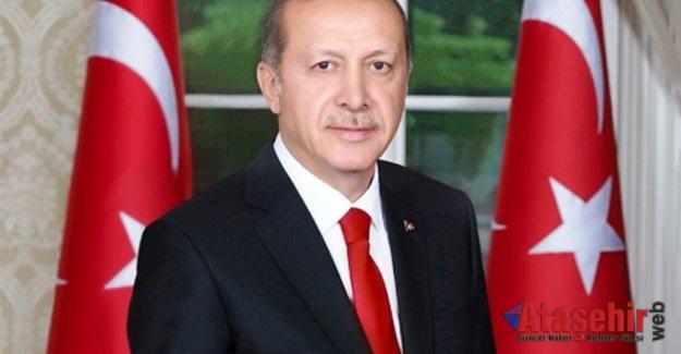 Cumhurbaşkanı Recep Tayyip Erdoğan, 30 Ağustos Zafer Bayramı mesaj yayımladı.