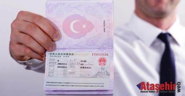 Çin, İkamet İzni Olan Yabancılara Kapılarını Tekrar Açtı