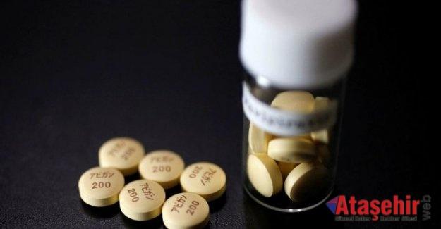 Japonya'dan corona ilacı müjdesi