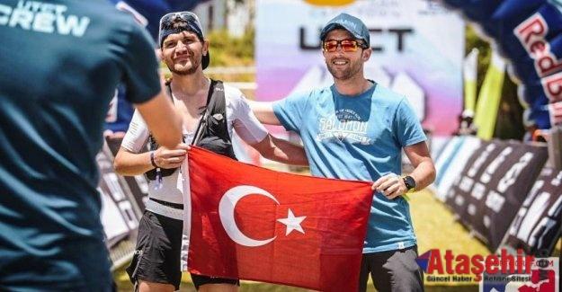 MEHMET SOYTÜRK, KAPADOKYA'DA REKOR KIRMAK İÇİN KOŞACAK