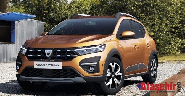 Yeni Dacia Modelleri