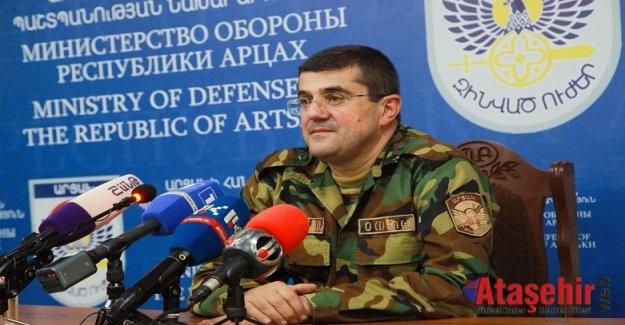 Azerbaycan: Dağlık Karabağ lideri ağır yaralandı