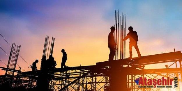 İnşaat, 3. Çeyrekte ekonomik büyümenin anahtarı olacak