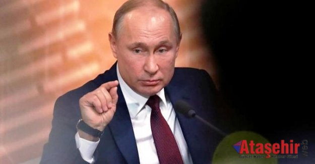 Putin, çatışmalar Ermenistan topraklarında yapılmıyor