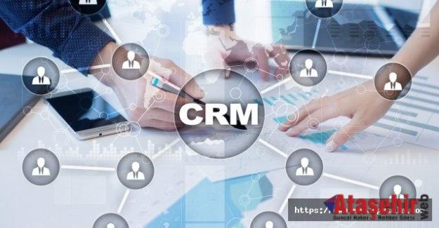 Dijital dönüşüme CRM yazılımları yön veriyor