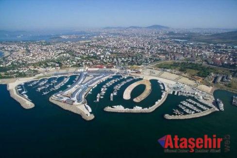 İstanbul'un sayfiye alanı Tuzla, yatırımcıların markajında