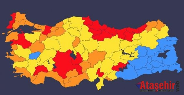 Antalya Kırmızı olursa Türkiye büyük kayıp yaşar