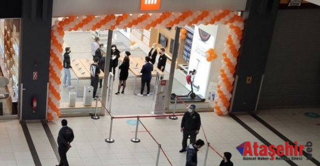 Türkiye'deki Mi Store'ların sayısı 47'ye ulaştı