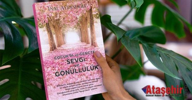 İnal Aydınoğlu'nun yeni kitabı yayınlandı