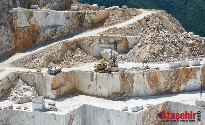 Madencilik sektörünün önceliği iş sağlığı ve iş güvenliği
