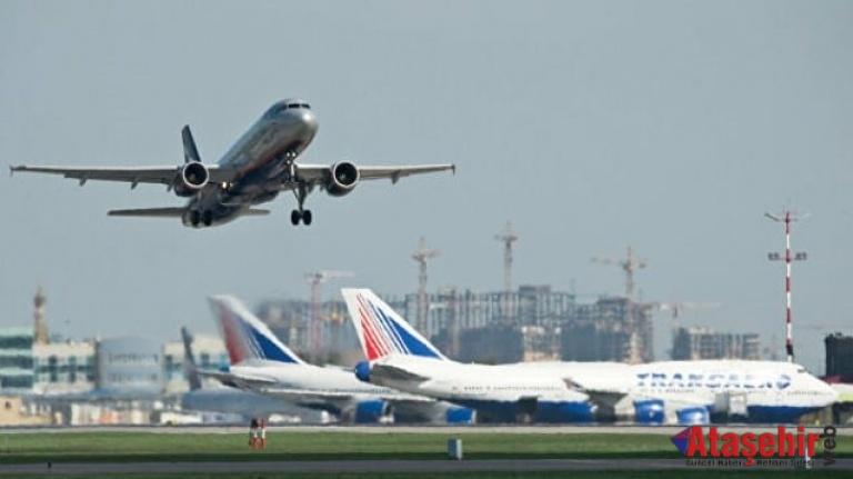 Rusya, Türkiye'ye uçuş yasağını uzattı