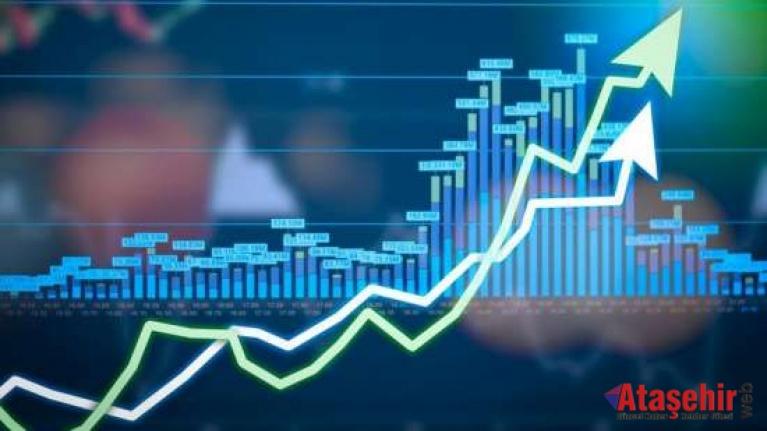 Türkiye, 2021'in ilk çeyreğinde yüzde 7 büyüdü