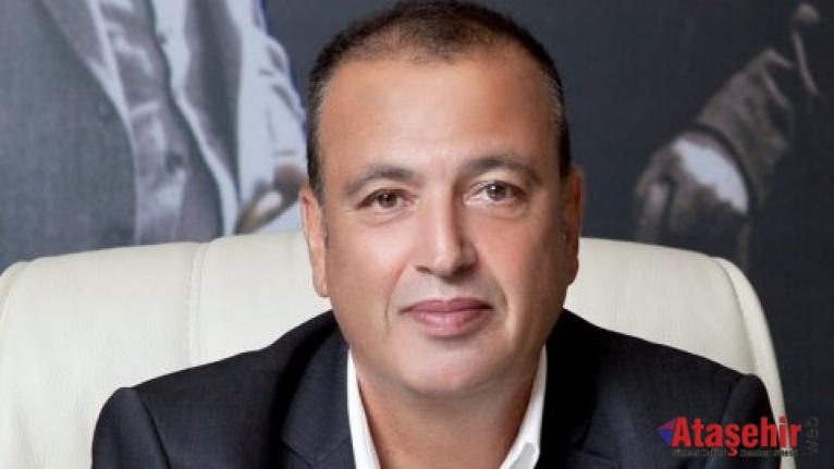 Ataşehir Belediye Başkanı Battal İlgezdi'nin acı günü!