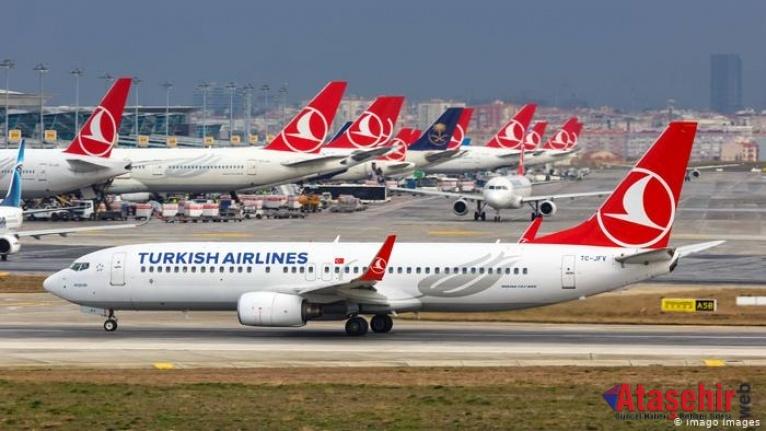 Havalimanlarında kurban bayramı yoğunluğu