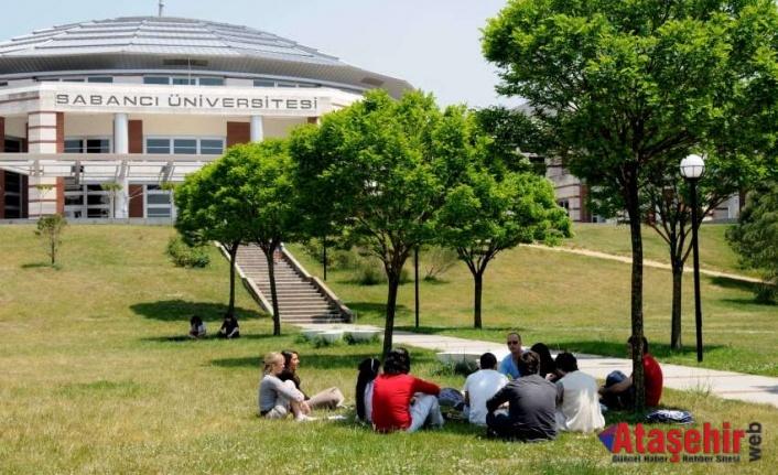 Sabancı Üniversitesi Tanıtım Günleri Başlıyor