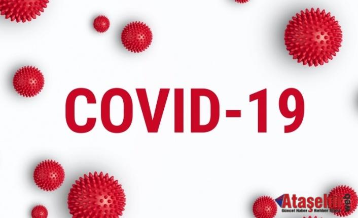 COVID-19 DEVAM EDİYOR ENDİŞE ARTIYOR