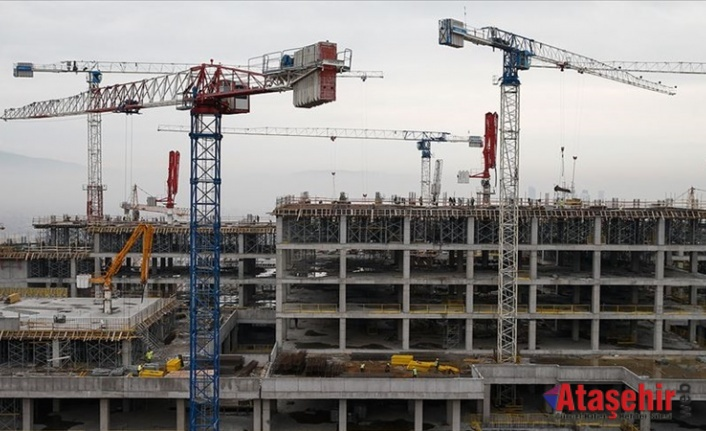 İnşaat sektörü, hareketlilik için konut yatırımlarının artmasını bekliyor