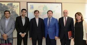 İran ile Maltepe kültürel işbirliği yapacak
