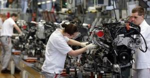 Yurt dışı üretici fiyat endeksi aylık %0,73 düştü