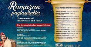 Ataşehir'de Geleneksel Ramazan Eğlenceleri Başlıyor