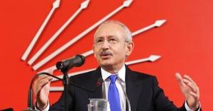 CHP, Taksim'de miting düzenleyecek
