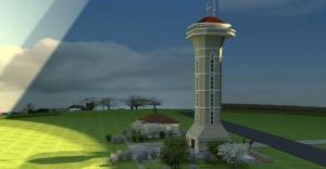 İstanbul'un kuzey ormanlarına yeni yangın gözetleme kulesi
